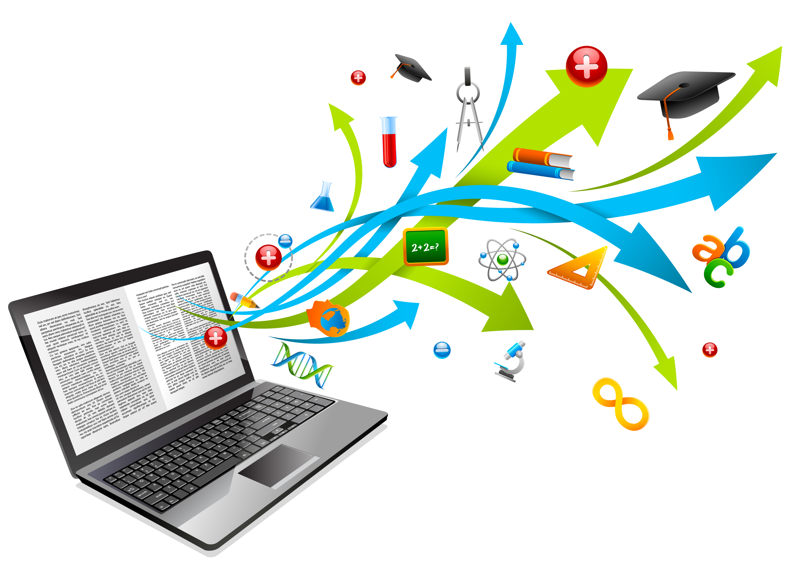Distance Education Courses For Online Learners