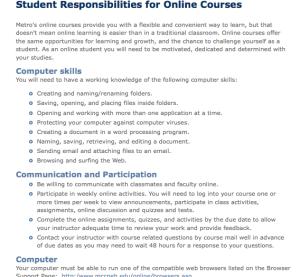 format college essay application