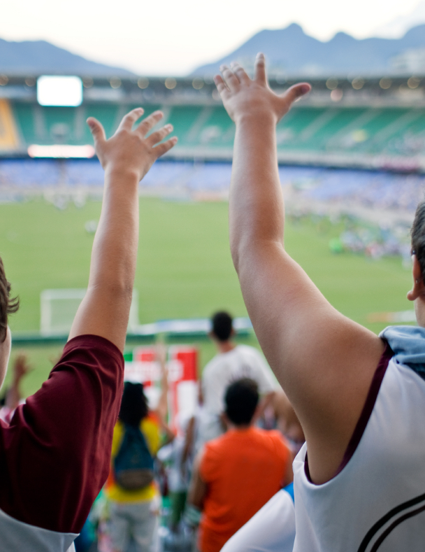spectators in sport However, only limited research has addressed the satisfaction of sport spectators , with even fewer studies examining the determinants of this satisfaction yet an.