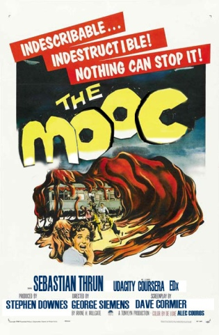 THE MOOC! The movieimage by Guilia Forsthye