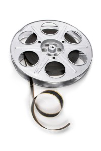 Reel of Film