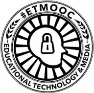 Logo for etmooc from etmooc.org
