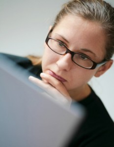 Online Student_Thinking