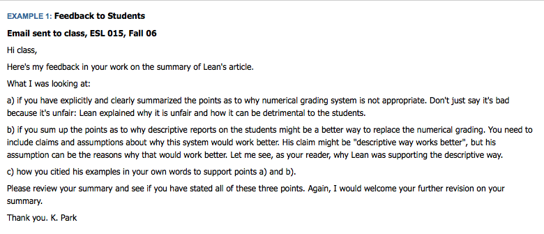 How to write a mail to professor