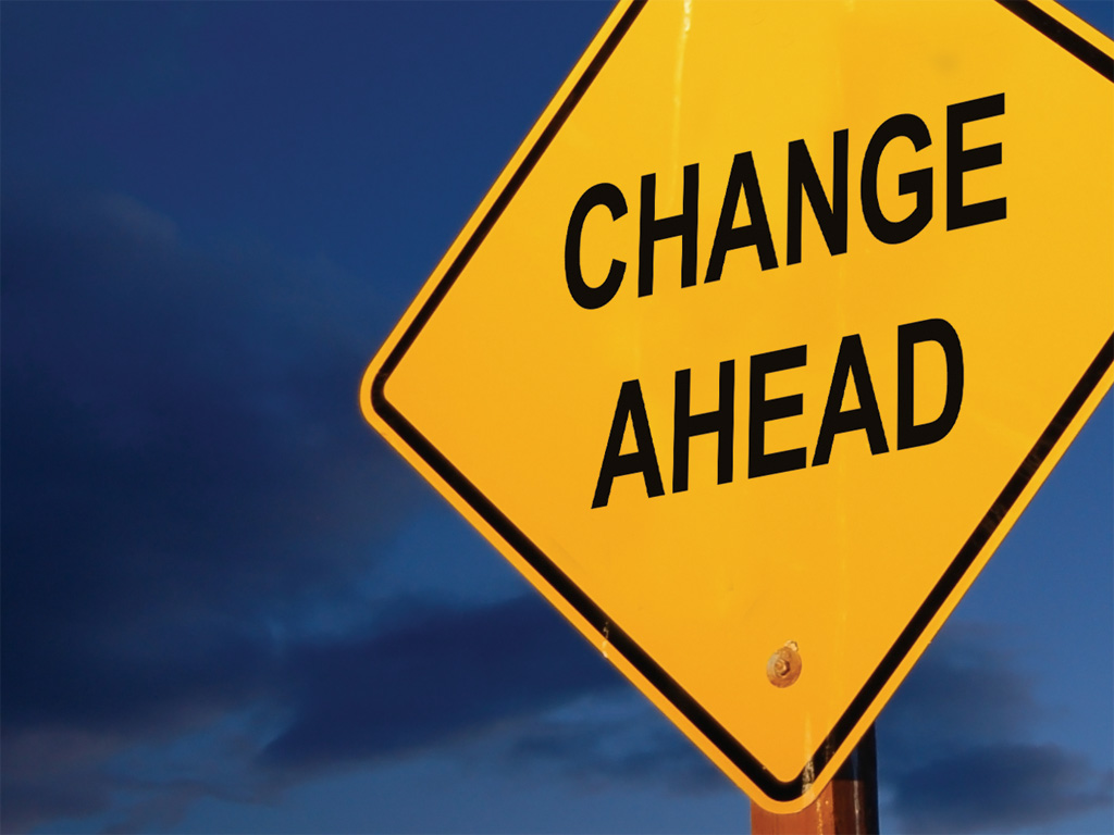 If Change is Inevitable–Is Progress Optional? Four Education Institutions Opting for Progress