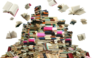 Image result for many books