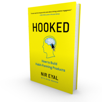 Hooked-hardcover