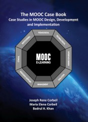 Image of Book Cover: The MOOC Case Book: Case Studies in MOOC Design, Development and Implementation